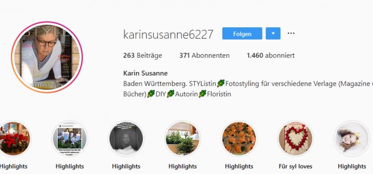 Karin Susanne Schlag