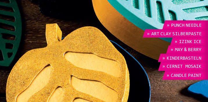 efco Magazin Herbst-Winter 2020, Titelseite